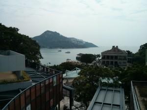 Hongkong Stanley Bucht (Reisetagebuch: Stanley in Hongkong)