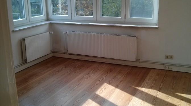 Das leidige Thema Wohnungsuche in Hamburg