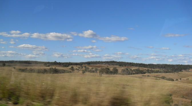 Reisetagebuch Australien: Auf nach Norden