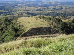 Landschaft Ausblick Australien