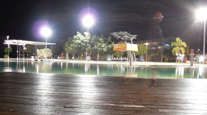 Reisetagebuch: Rafting in Australien und letzter Abend in Cairns