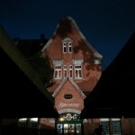 Das Schach Café Hamburg am Rübenkamp