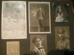 Familiengeschichte historische Bilder Photoalbum Familie Hoffmeyer (Stammbaum und Familiengeschichte)