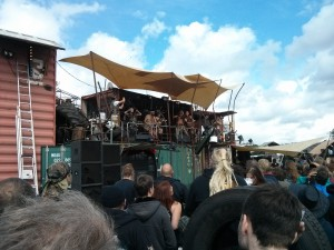 Mbosch Wacken Open Air 2015