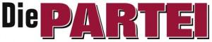 """Logo die PARTEI (Die Partei """"Die PARTEI"""" – Spaßpartei oder Satire?)"""