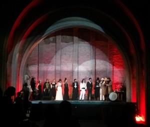 Vampir Kostüm Wettbewerb bei der Endless Night 2015 in Berlin (The Endless Night 2015 – Vampir-Ball in Berlin)