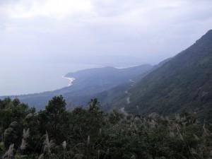 Der Wolken-Pass oder Hai-Van-Pass in Vietnam (Meine Reise nach Vietnam)