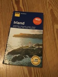 Plan Irland Reisefuehrer