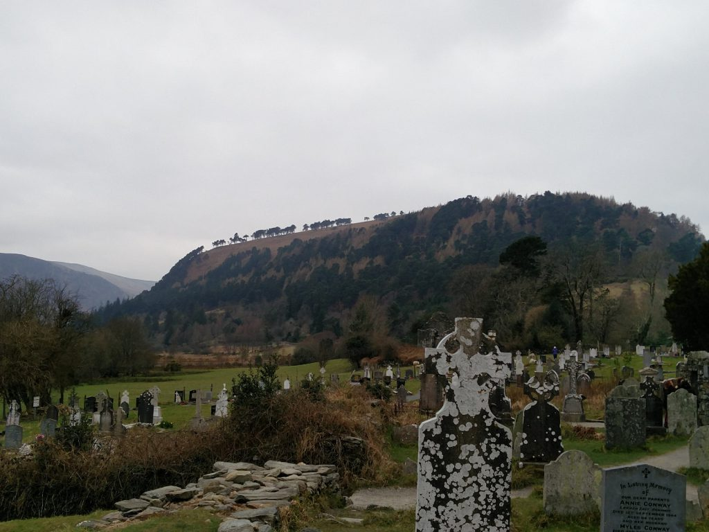 Glendalough Nationalpark