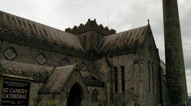 Die Hexe von Kilkenny – Alice Kyteler
