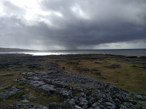 The Burren (Die Cliffs of Moher und The Burren)