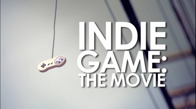 Film Indie Game The Movie