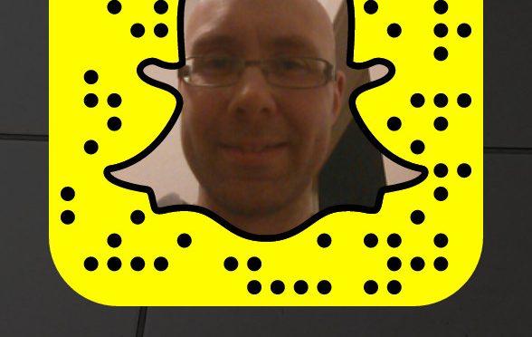Tutorial für Snapchat – Nein, ihr seid nicht zu alt!