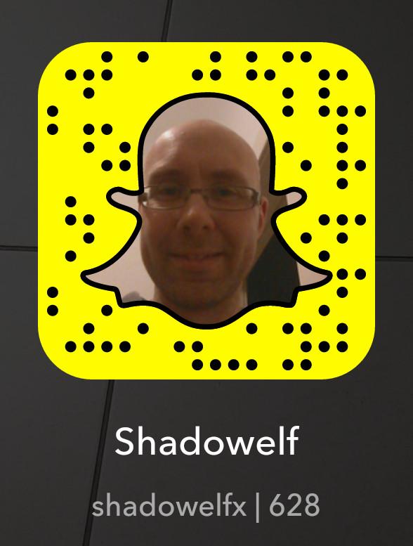Snapchat Snap Code Hamburg