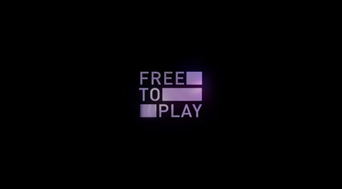Film: Free To Play - Dota 2