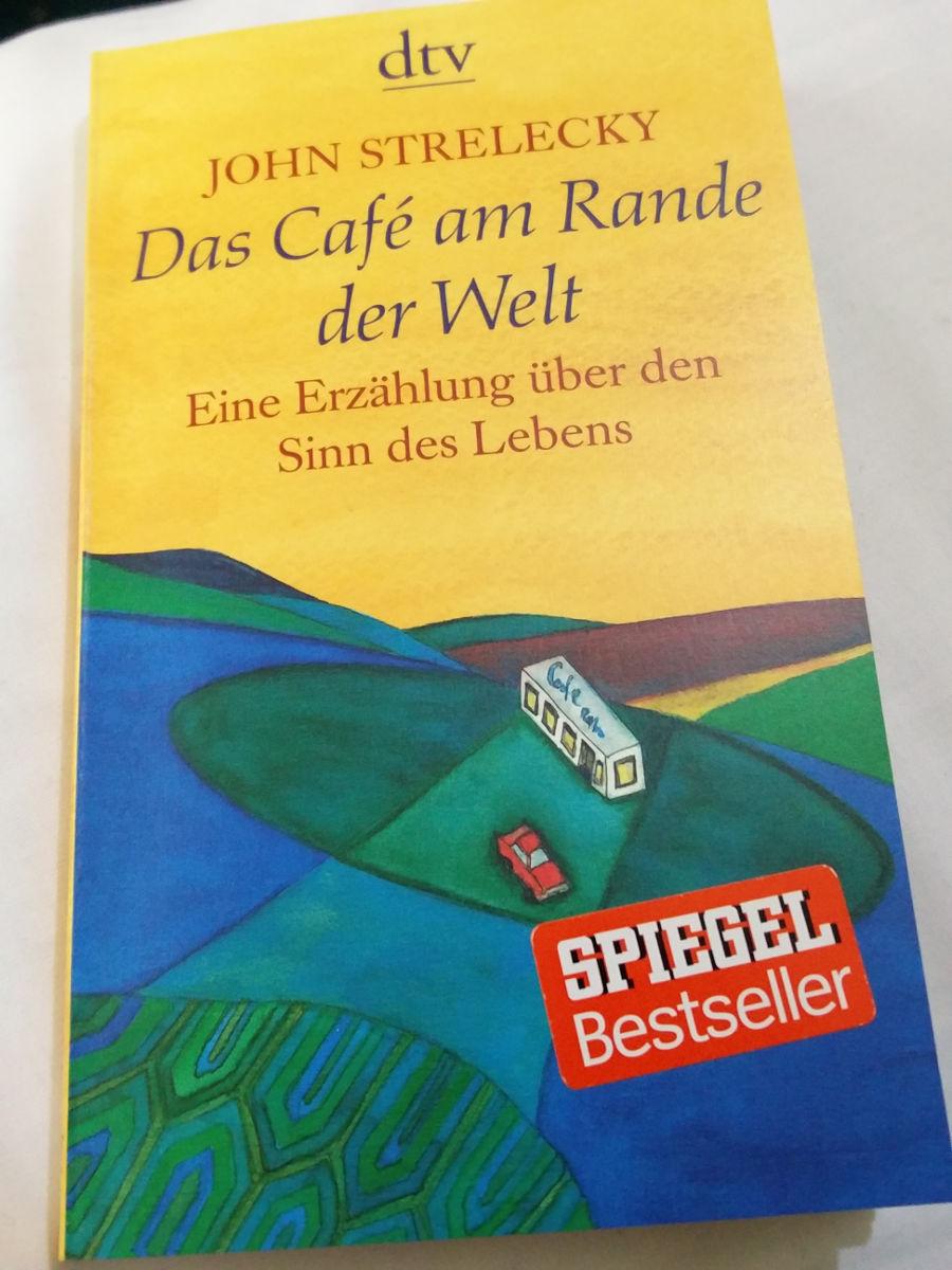 Buch Das Cafe Am Rande Der Welt