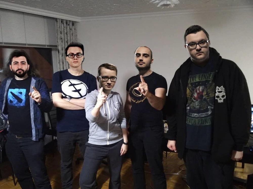 Dota Team Liquid