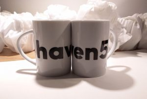 Die haven5 Tassen (Es war eine schöne Zeit – Bye Bye haven5)