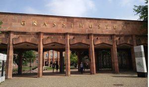Grassi-Museum-Leipzig-WGT-2018 (Mein Wave Gotik Treffen 2018)