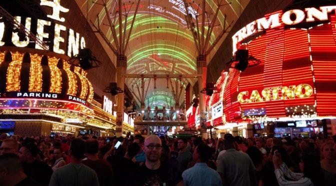Das nächste Mal Las Vegas – Sehenswürdigkeiten und Attraktionen