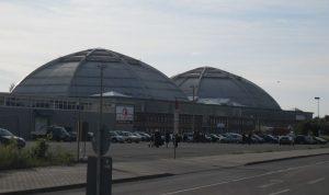 Der Kohlrabizirkus beim WGT in Leipzig (Wichtiges und Wissenswertes über das Wave Gotik Treffen in Leipzig)