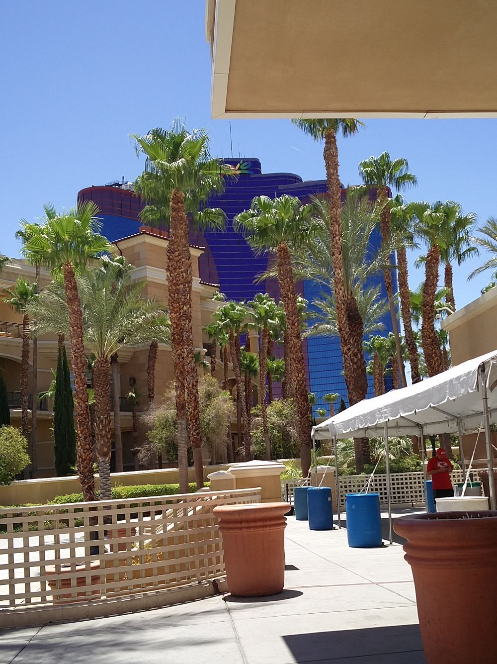 Das Rios in Las Vegas
