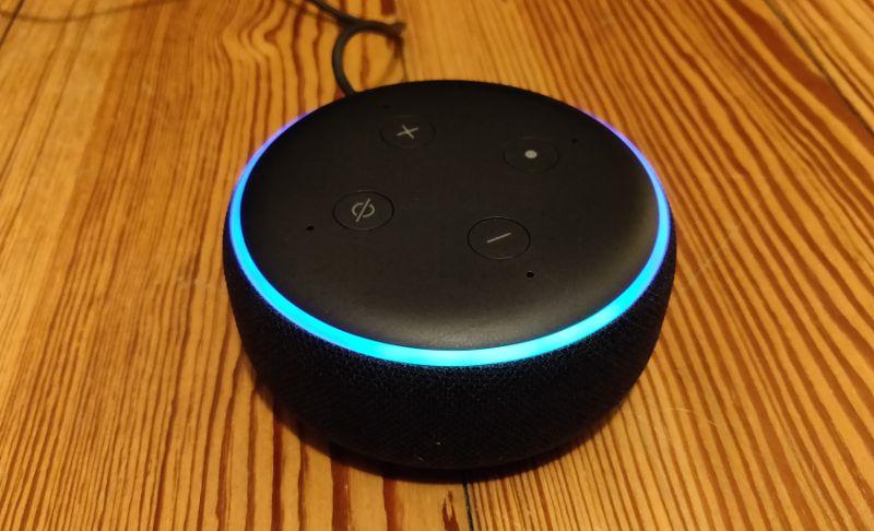 Smarthome: Alexa von Amazon - Dritte Generation